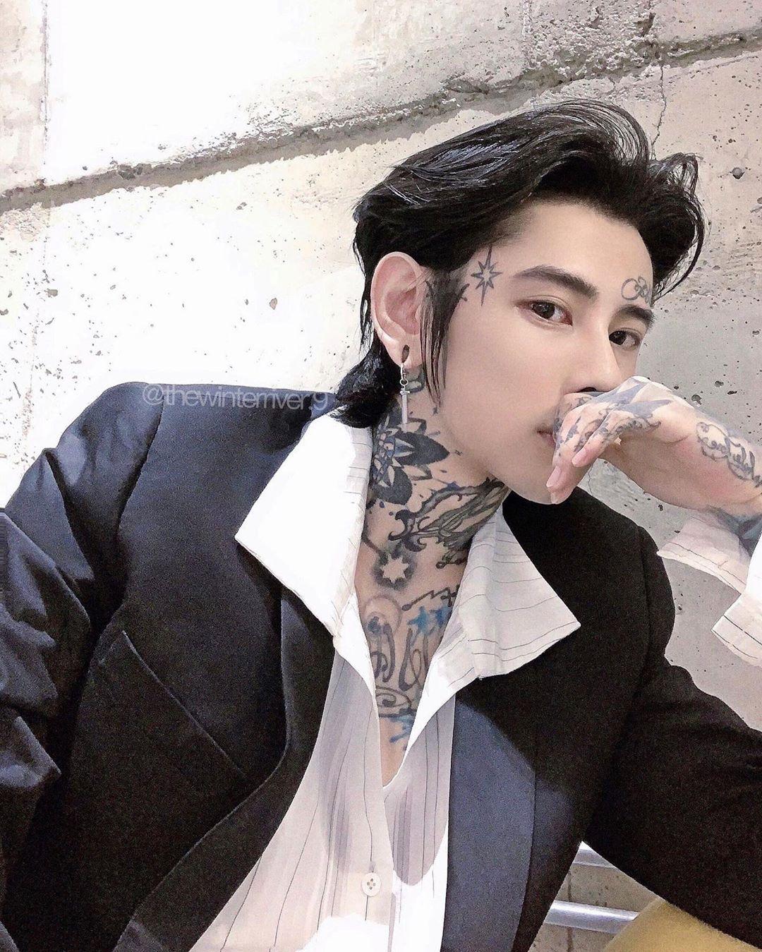 정원 no Instagram: 👁👁 in 2020 | Korean boys hot, Ulzzang
