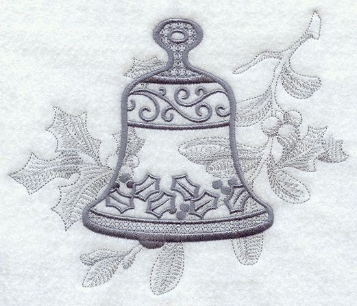 Machine Embroidery Designs at Embroidery Library! - Color Change - F4610