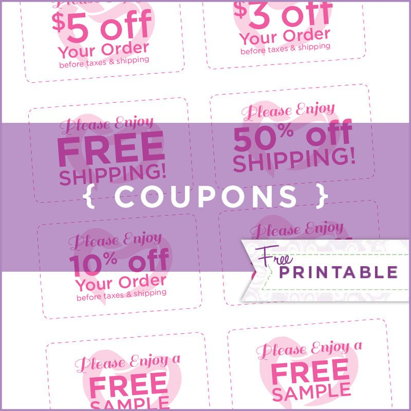 Pure Romance Printable Coupons Fliers Gift Certificates And More