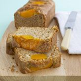 Peach Loaves - Coles Recipes & Cooking