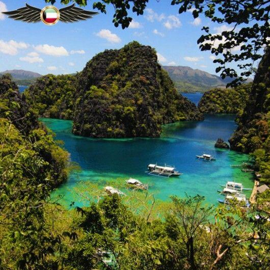 جاء في الترتيب الاول 1 Palawan Island Philippine 1 جزيرة بالاوان الفلبين بالاوان هي جزيرة ومقا Palawan Last Minute Hotel Deals Book Cheap Hotels
