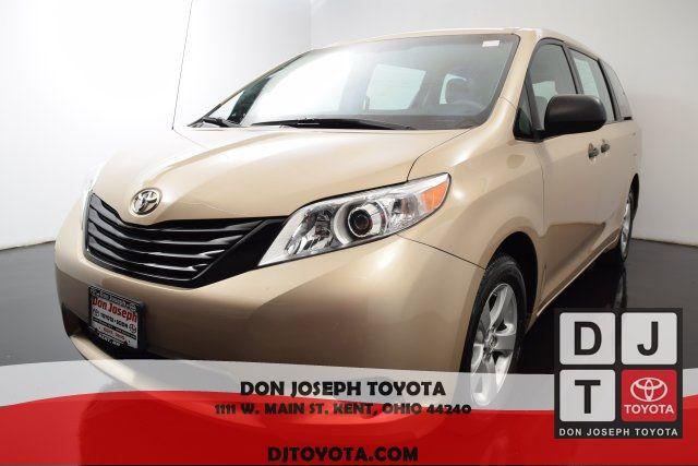 Used Toyota Inventory Serves Kent Dealer Cleveland Hudson Dealership Akron In Stock Don Joseph
