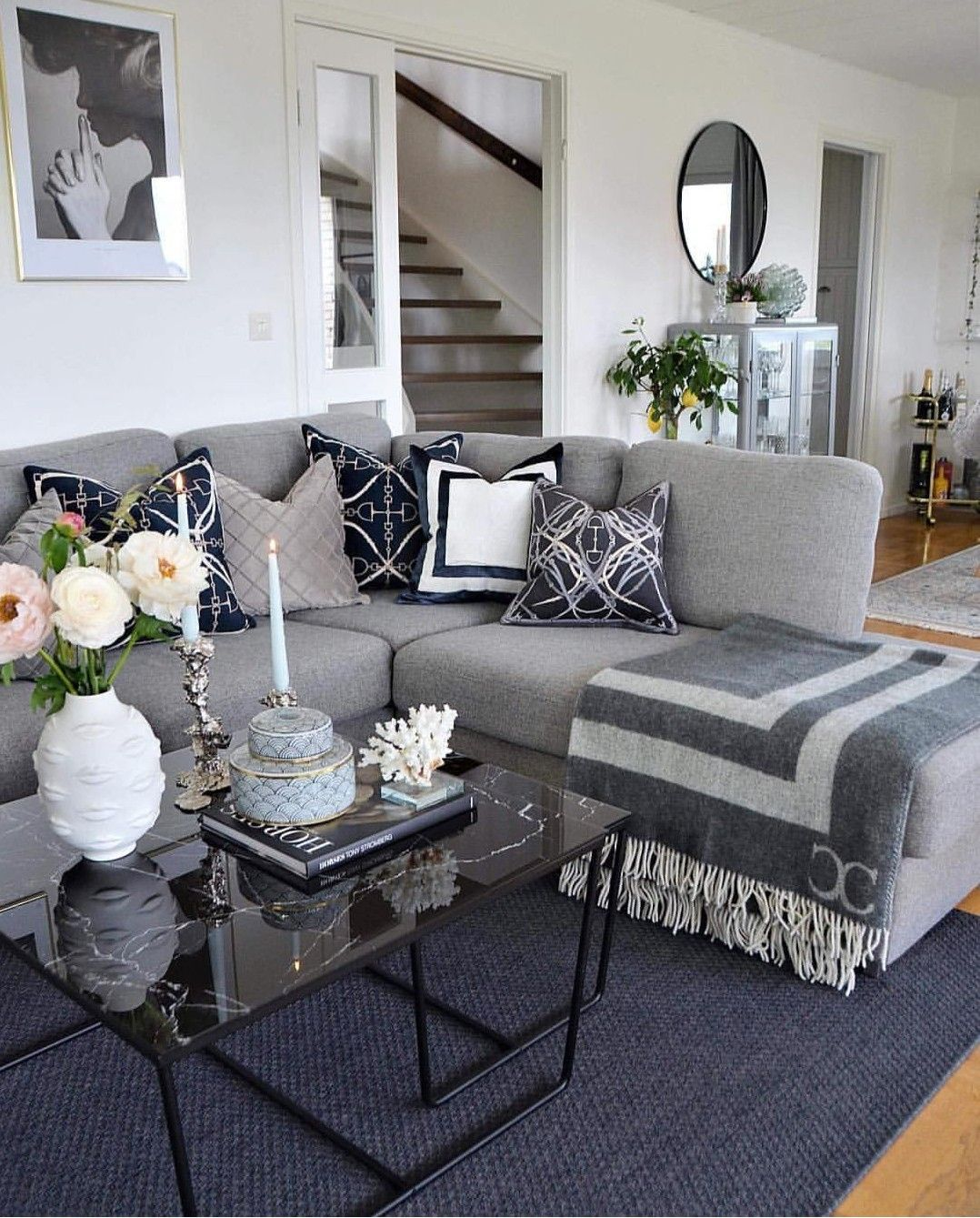Pin By Margaret Justice On Home Decor Home Living Room Living