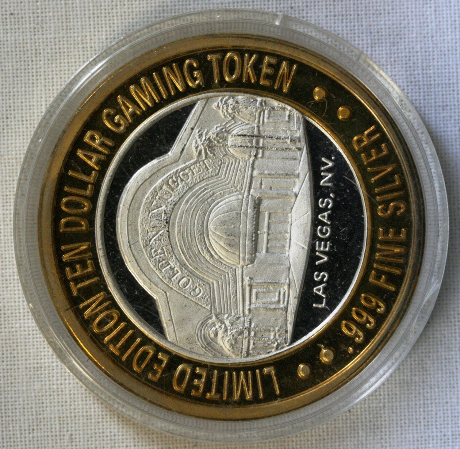 Casino silver coin islandview casino resort