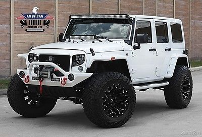 Jeep Wrangler Unlimited Sport 4x4 Custom Jeep Wrangler Jeep Wrangler Unlimited Jeep Wrangler Sport Unlimited