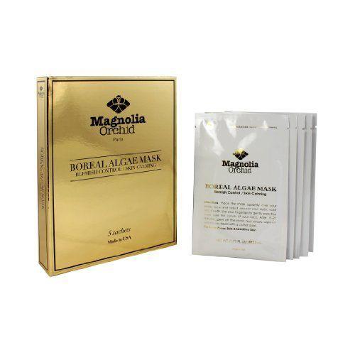 Spa...ah - Lightening Mask - 0.75 oz. nycskincare the future of dermatology - 100% pure hyaluronic acid serum