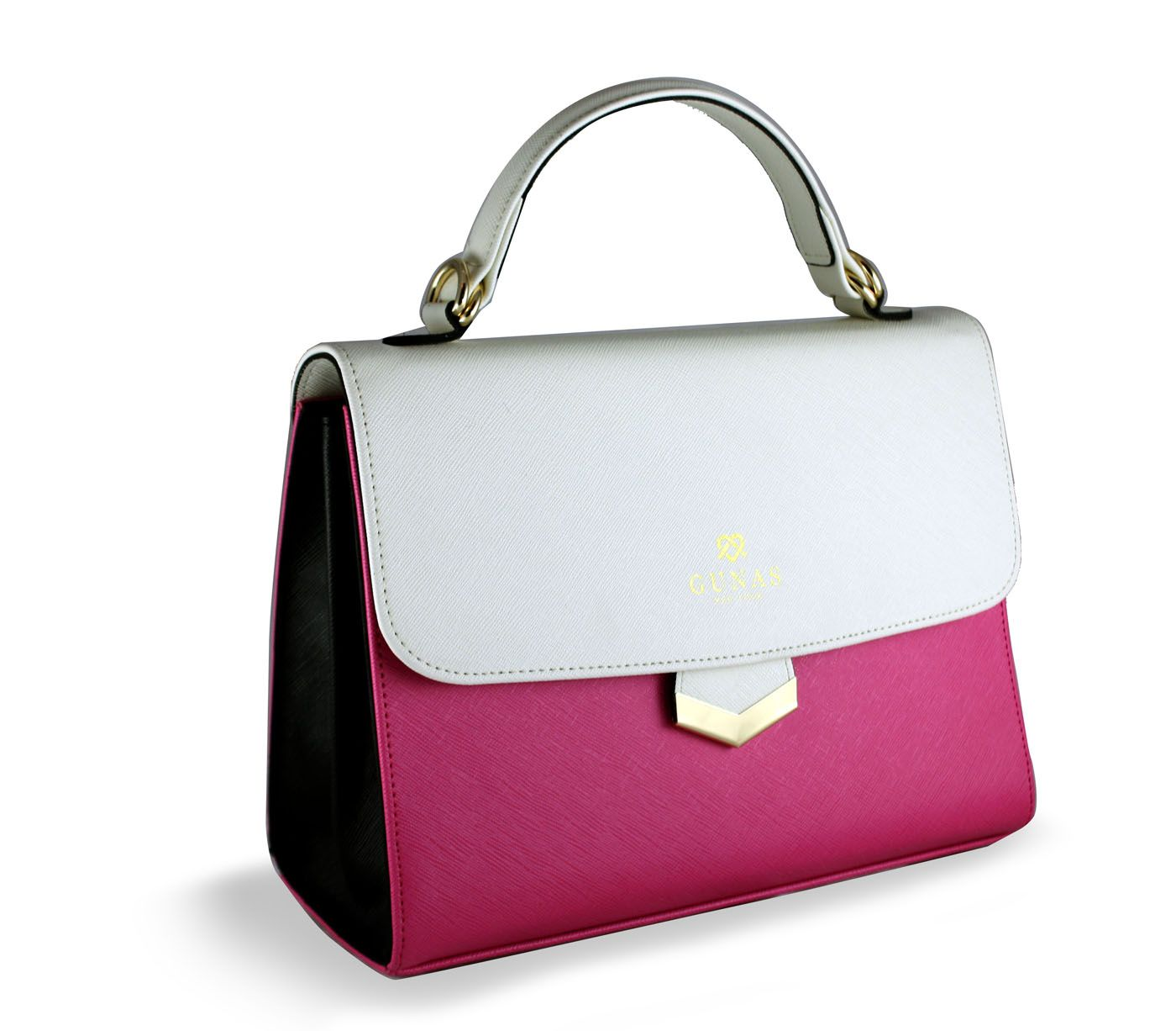 Vegan Leather Handbag By Gunas High Fashion Zero Cruelty Brand That Produces Amazing Luxury