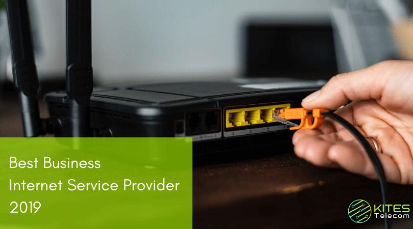 Broadband & Service Providers