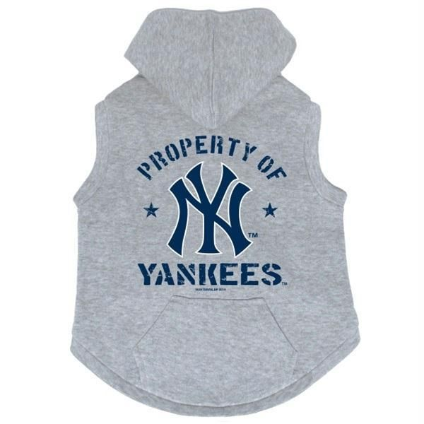 New York Yankees Pet Hoodie Sweatshirt | New york yankees ...