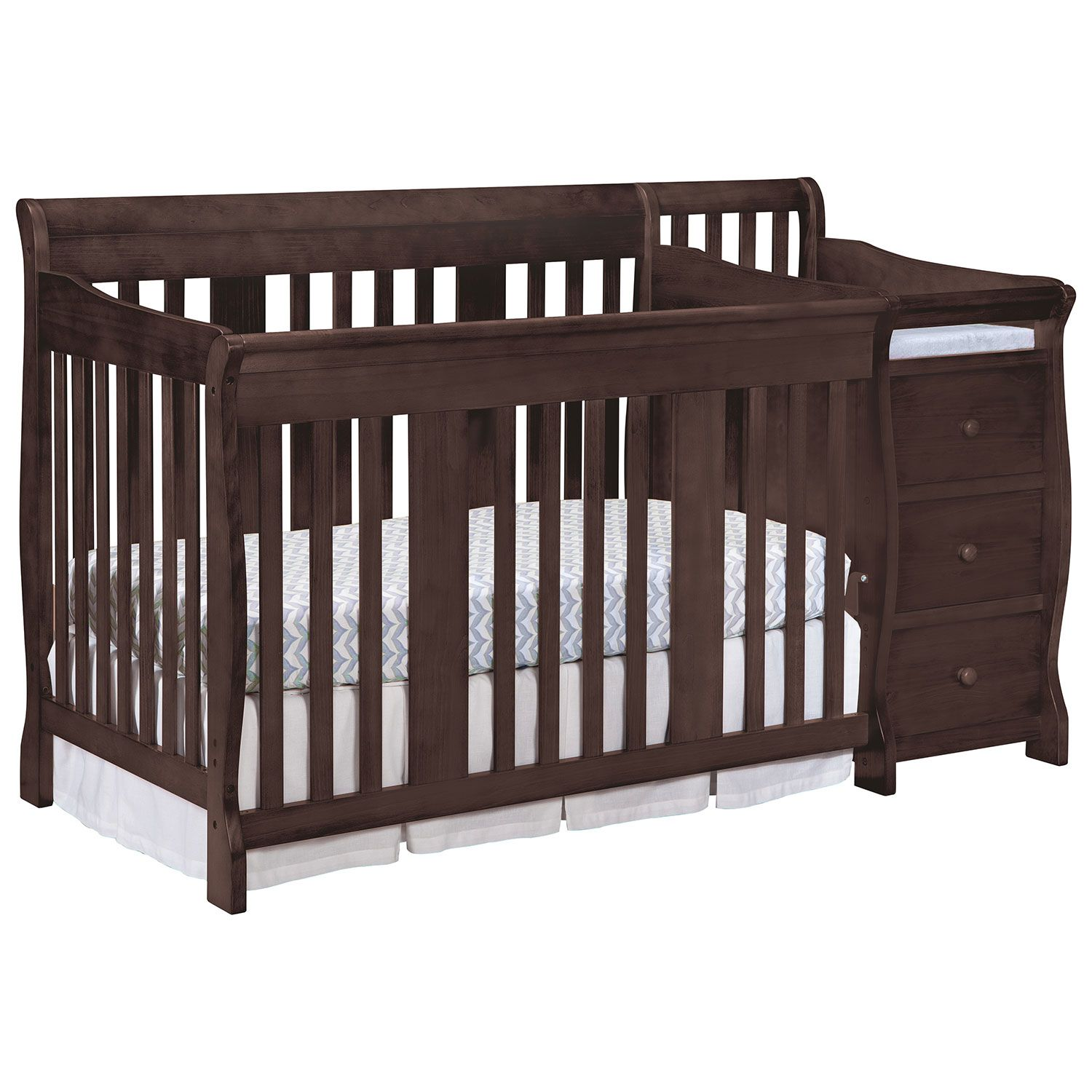 Pin On Baby Crib Unique Changing Table