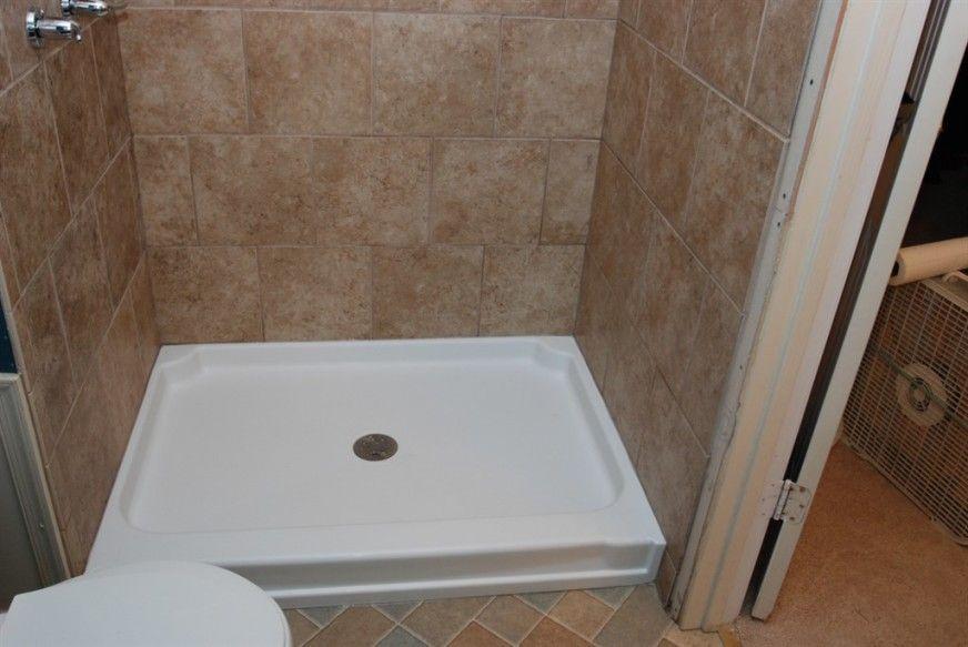 54 Shower Base From Fiberglass Fiberglass Shower Fiberglass