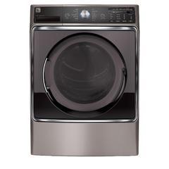 81073 9.0 cu. ft. Electric Dryer - Metallic Silver - Sears