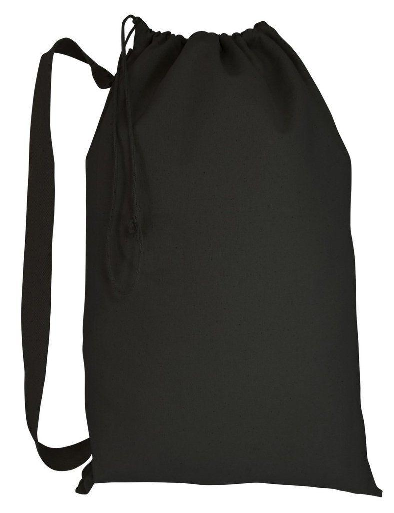 Canvas Laundry Bags Drawstring Laundry Bag Wholesale W Shoulder