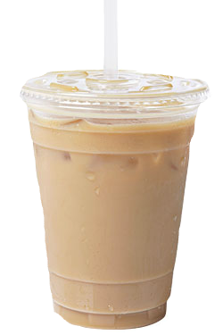 Yebbi Gongju Transparent Images Png Iced Cappuccino