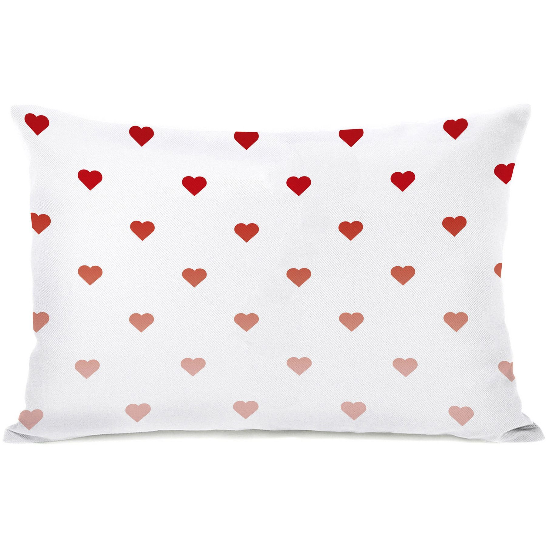 """Unconditional Love"""" Indoor Throw Pillow by Rachael Hale, 14""""x20"""