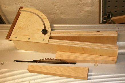 Workshop Jig Plans on Pinterest | Table Saw, Sled and Woodworking