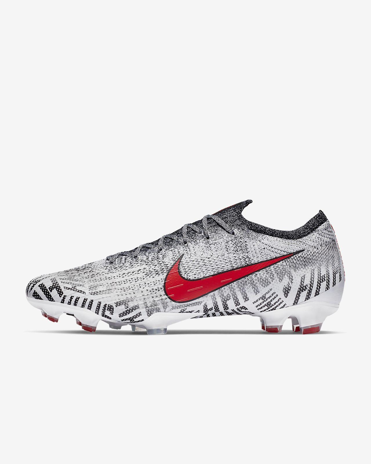 dc6f51d49 Chuteiras de futebol para terreno firme Nike Mercurial Vapor 360 Elite  Neymar Jr