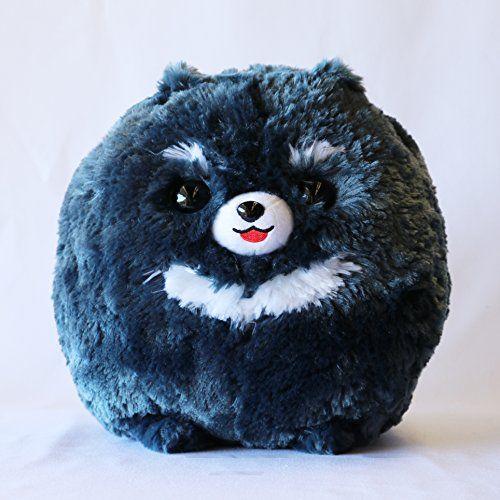 Pin By Emma Mattson On Plush Plush Big Black Pomeranian