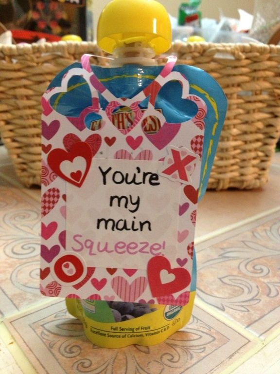 Valentine Daycare Gifts Valentines Day Gifts For Toddlers