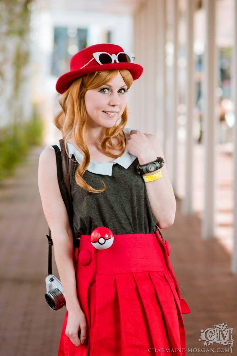 Pokemon Serena Cosplay~  sc 1 st  Pinterest & Pokemon Serena Cosplay~ | Awesome Cosplay | Pinterest | Pokémon ...