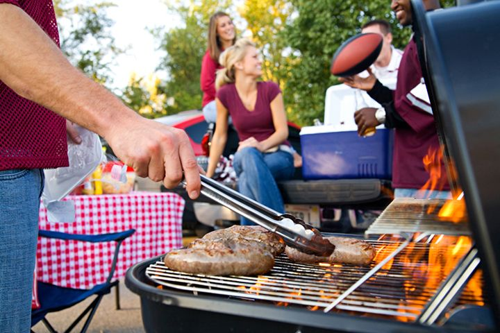 Are you ready for some football grilling essentials