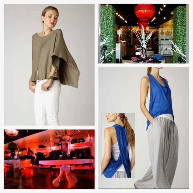 See our newest styles from HEATHER Visit Berlue Boutique Www.berlueboutique.com