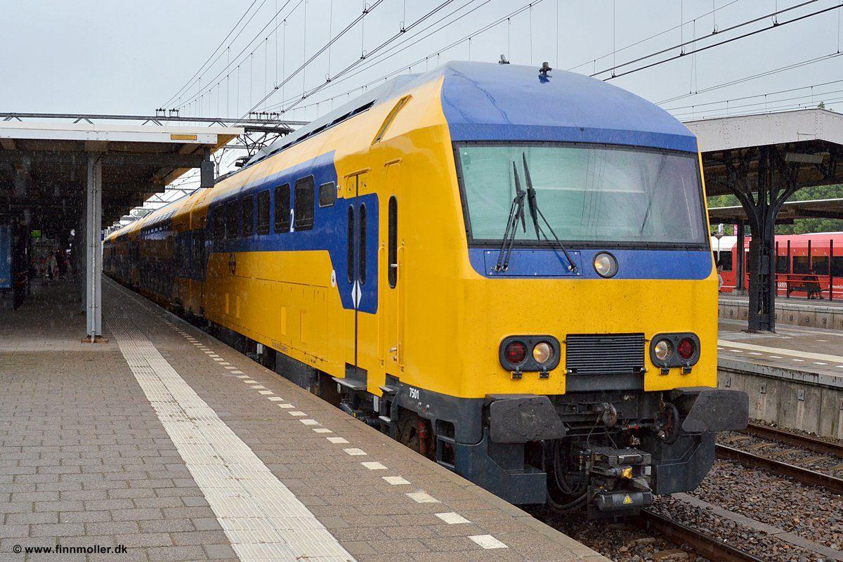 NS DD-AR 7501