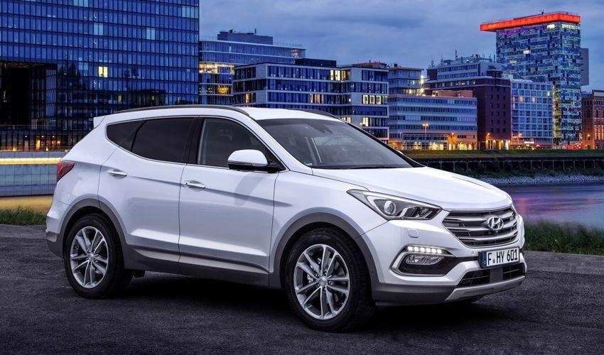 2018 Hyundai Santa Fe Sport Concept Price Release Date And Changes Rumors Hyundai Santa Fe Sport Hyundai Santa Fe Hyundai Cars
