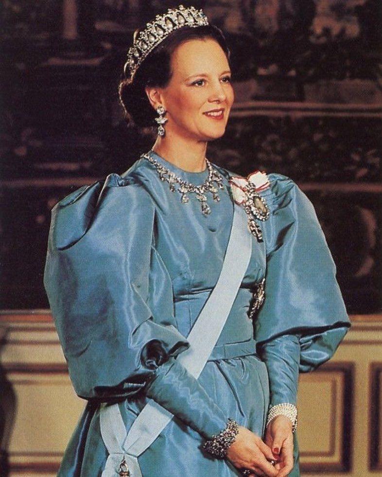 Happy Birthday, Your Majesty.