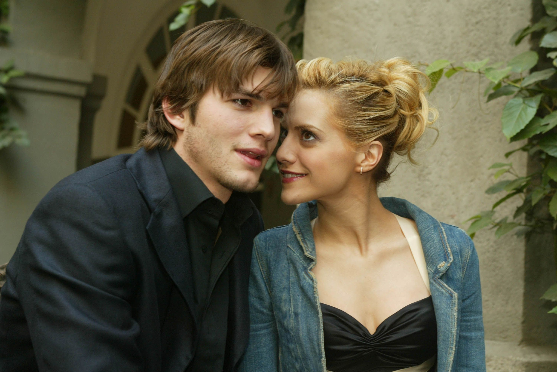 Brittany Murphy Funeral Ashton Kutcher | BRITTANY MURPHY ...