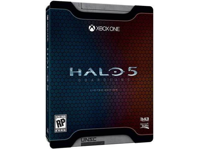 #NewEgg: Halo 5: Guardians Limited Edition (Xbox One) $35AC@Newegg (starts 7/9) Metal Gear Solid V: Phantom Pain... #LavaHot http://www.lavahotdeals.com/us/cheap/halo-5-guardians-limited-edition-xbox-35acnewegg-starts/104122