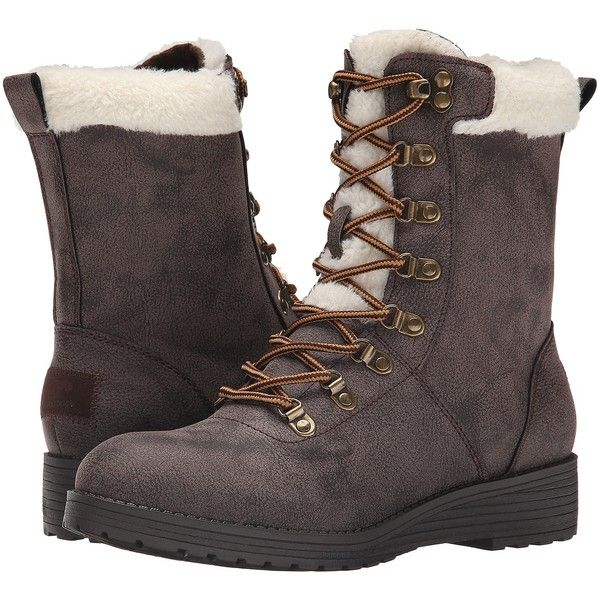 Womens Boots Rocket Dog Weekender Brown Galaxy/Glazed