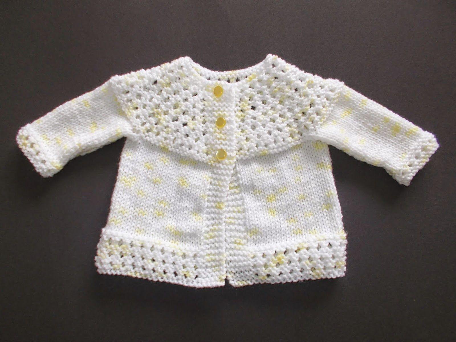 marianna\'s lazy daisy days: Tansy ~ Baby Jacket, Hat and Mittens ...
