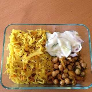 Yummy, Easy, Vegetarian Indian Food.