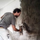 C. van Tiggelen Wand en Plafonddecorateur op walhalla.com