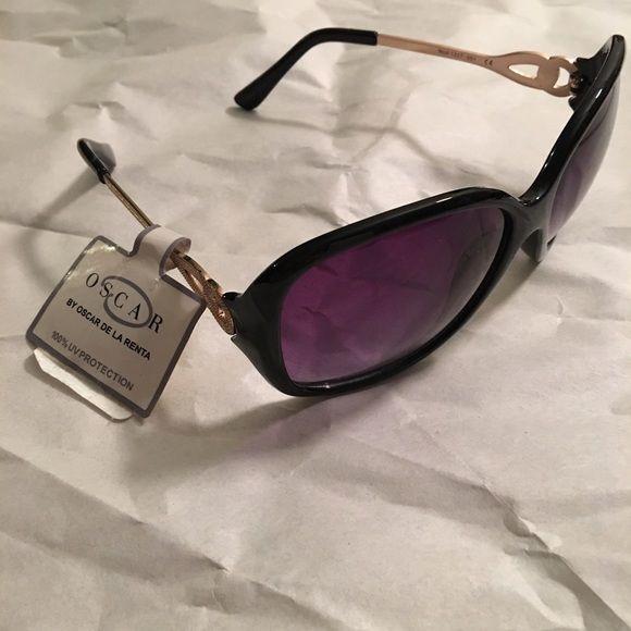 Oscar decla Renta Sunglasses Sunglasses by oscar de la renta Oscar de la Renta Accessories Sunglasses