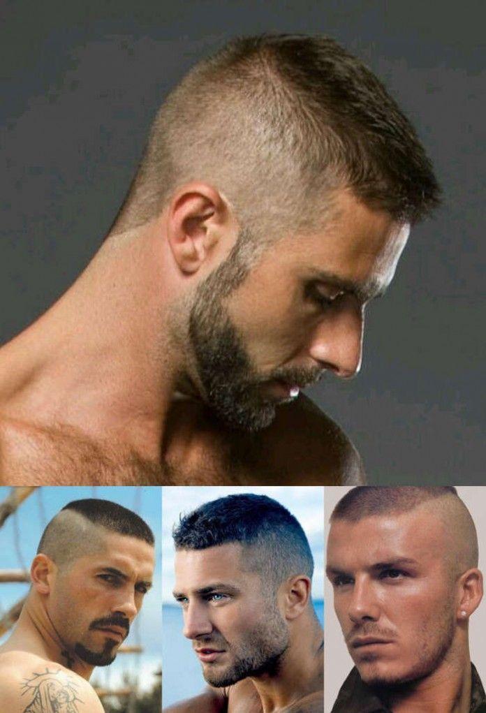Pin By Dana Wright On Haircut Pinterest Haarschnitt Männer