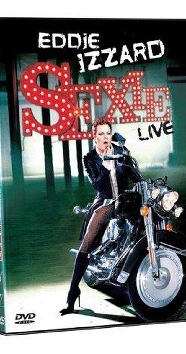 Eddie Izzard Sexie (Video 2003) IMDb Eddie izzard