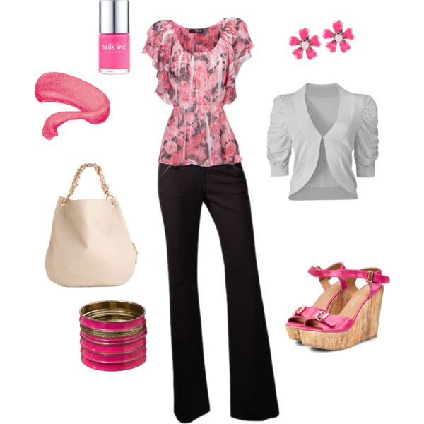 Shopper Savvy, created by Miss Sandy on Polyvore
