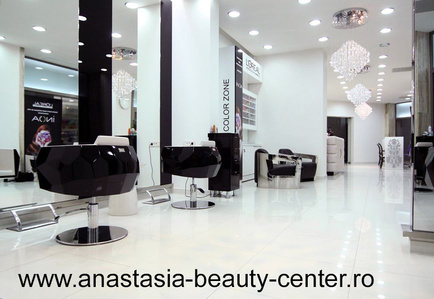 Anastasia Beauty Center Bucharest Romania Centrul De