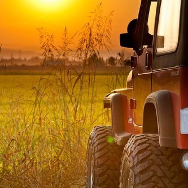 When I think about you, I think about seventeen, I think about my old jeep, about the stars in the sky. Funny how a melody sounds like a memory, like a soundtrack to a July Saturday night. Springsteen. -Eric Church