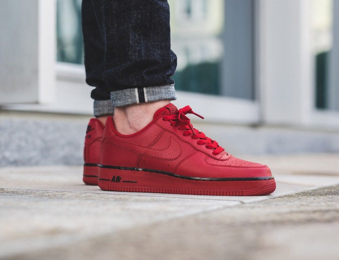 Nike Air Force 1 Pivot Red | Zapatillas | Zapatillas nike