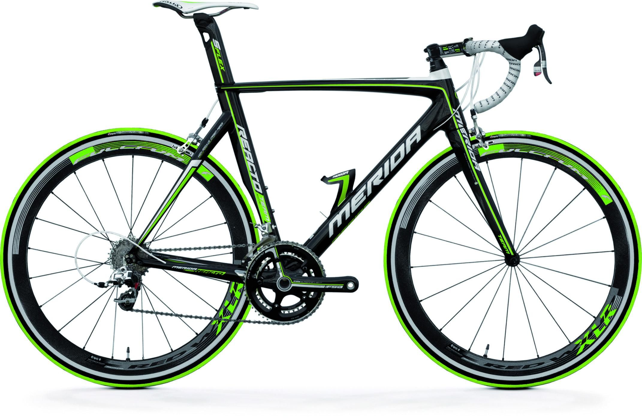 Merida Reacto Team Com Road Bike Cycling Road Bikes Classic