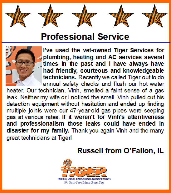 Keep Up The Great Work Vinh Five Star Friday Heating And Air