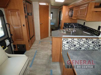 New 2017 Winnebago Vista 31be Motor Home Class A At General Rv