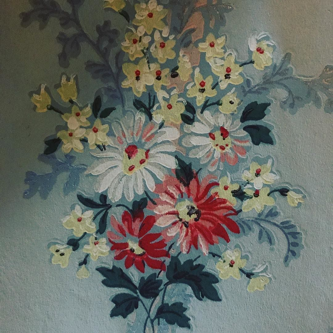 We Manufacture And Reproduce Vintage Wallpapers Contact Us At