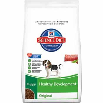 Hill S Science Diet Healthy Development Original Puppy Food Hills Science Diet Science Diet Dry Dog Food