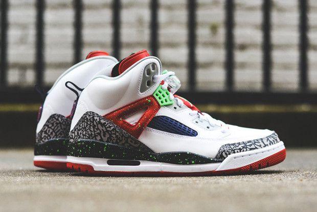Another New Jordan Spiz ike Is On The Way Tomorrow - SneakerNews.com 5deaddb08