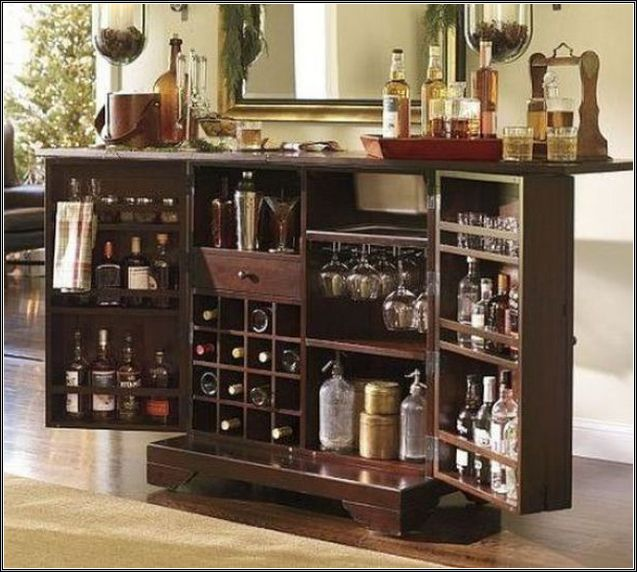Home Bar Accessories Ideas: Pin By Best Home Bar Ever On Home Wine Bar Ideas
