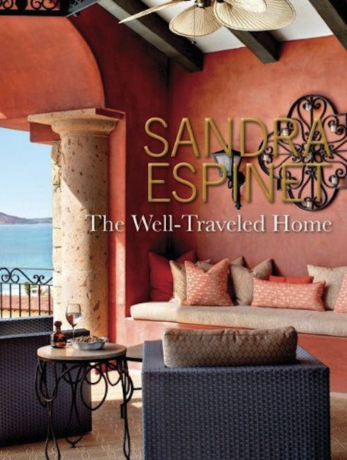 Giveaway: The Well-Traveled Home – Aphrochic – Modern Home Decor